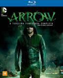 Arrow - 3ª Temporada Completa - Warner home video