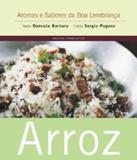 Arroz - Senac-rj
