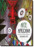 Arte africana - Moderna literatura
