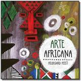Arte africana - Moderna - paradidaticos