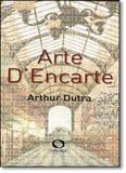 Arte Dencarte - Oficina raquel