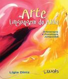 Arte - Linguagem Da Alma - W.a.k.