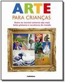 Arte para criancas                              01 - Publifolha