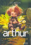 Arthur e a vinganca de maltazard - vol. 3 - Martins editora