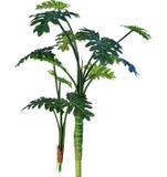 Árvore Artificial Costela de Adão 90 cm - Kasa  cia