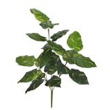 Árvore Artificial Jibóia Verde Creme 1M - Flor arte