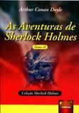 As Aventuras de Sherlock Holmes - Tomo II - Juruá