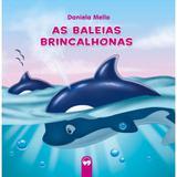 As Baleias Brincalhonas - Vale das letras