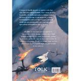 As Crônicas de Olam - Morte e Ressurreição Vol. 3 - 9788581324388