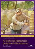 As Histórias Fantásticas do Barão de Munchausen