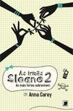 As irmãs Sloane: As mais fortes sobrevivem (Vol. 2) - As mais fortes sobrevivem (Vol. 2)