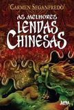 As melhores lendas chinesas