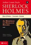 As memórias de Sherlock Holmes - Sherlock Holmes – vol. 2 (contos)
