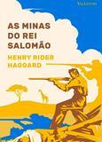 As Minas do Rei Salomão - Via leitura