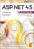 Asp.Net 4.5. Curso Completo - Fca