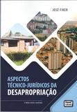 Aspectos Técnico-Jurídicos da Desapropriação - Leud