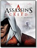 Assassin s creed - desmond - hq - Galera record