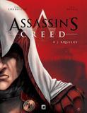Assassin's Creed HQ: Aquilus (Vol. 2)