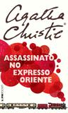 Assassinato No Expresso Oriente - Pocket - Lpm