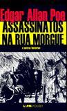 Assassinatos na rua morgue - pocket - Lpm editores