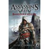 Assassins Creed - Bandeira Negra - Galera record