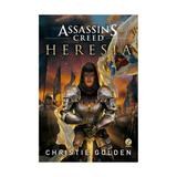 Assassins creed - heresia - galera - Record