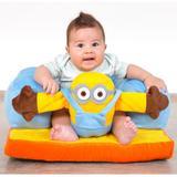 Assento Cadeirinha Estofada para Bebê Menino - Sônia enxovais