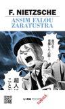 Assim falou zaratustra - pocket manga - Lpm editores