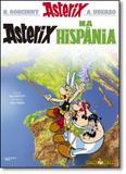 Asterix - Asterix Na Hispânia - Volume 14 - Record - grupo record