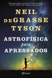 Astrofísica para apressados - Planeta do brasil