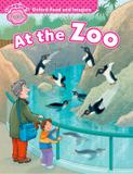 At the zoo - starter - Oxford university