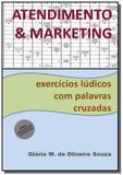 Atendimento e marketing - Autor independente