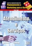 Atendimento e Serviços - Commit (dvd)