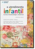 Atendimento Infantil na Ótica Fenomenológico-existencial - Cengage learning nacional