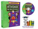 Atividade Na Sala De Aula 2 Ano Ensino Fundamental - Editora rideel