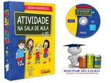 Atividade Na Sala De Aula 4º Ano Ensino Fundamental - Editora rideel