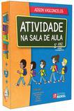 Atividade Na Sala De Aula  5º Ano Ensino Fundamental - Editora rideel