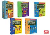Atividade Na Sala De Aula - Coleção Completa Do 1º Ao 5º Ano - Editora rideel
