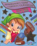 Atividades contos classicos-brincando com as cores - Girassol