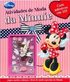 Atividades De Moda Da Minnie - Dcl