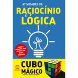 Atividades de raciocínio e lógica - Geek