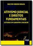 Ativismo judicial e direitos fundamentais leituras - Jurua