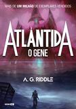 Atlântida – O gene
