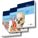 Atlas de Anatomia - 3 Volumes - Guanabara koogan