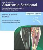 Atlas De Bolso Anatomia Seccional - 02 Ed - Thieme - revinter