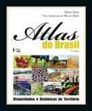 Atlas do Brasil - Edusp