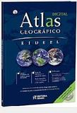 Atlas Geográfico Digital Rideel cd