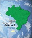 Atlas Geografico Do Brasil - Global