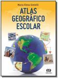 Atlas Geográfico Escolar - Atica