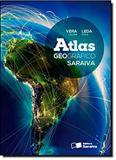 Atlas Geográfico Saraiva